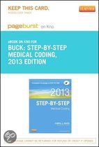 Step-By-Step Medical Coding, 2013 Edition - Pageburst E-Book on Kno (Retail Access Card)