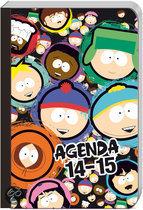 South Park luxe Schoolagenda 2014-2015