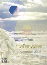 Yin Yang kalender 2015