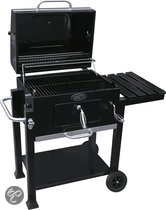 Boretti Barbecues Carbone