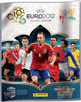 PAN120 Euro 2012 TCG Adrenalyn XL Starterset