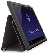 Belkin Ultra -Thin Folio Etui voor de Samsung Galaxy Tab 10.1 - Zwart