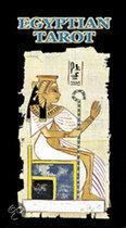 Egyptische tarot (78 tarotkaarten met instructie)