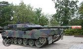 Revell Leopard 2 A6M Bouwdoos