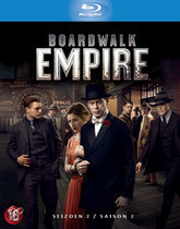 Boardwalk Empire - Seizoen 2 (Blu-ray)