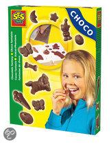 Ses Choco Figuren