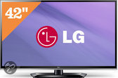 LG 42LS5600 - LED TV - 42 inch - Full HD