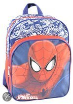 Eyes Power Spider-Man medium Rugzak