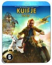 De Avonturen Van Kuifje: Het Geheim Van De Eenhoorn (Blu-ray Steelbook)