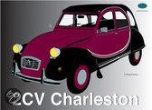 Charlestone - Legpuzzel - 1000 Stukjes