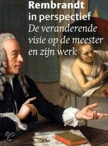 Rembrandt in perspectief