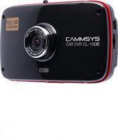 BlackSys CL-100B Dashcam + 2e HD camera