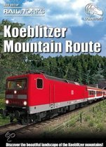 Koeblitzer Mountain Route (railworks 2 Add-On)