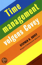 Timemanagement volgens Covey