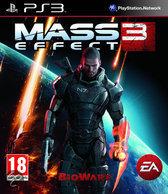 Foto van Mass Effect 3