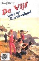 De Vijf weer op Kirrin-eiland