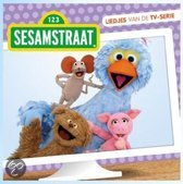 Sesamstraat liedjes (CD)