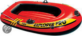 Intex Explorer Pro 200 Boot