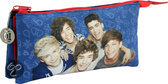 One Direction Pocket Etui