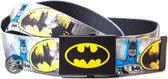 Batman - Classic Comic Art Riem