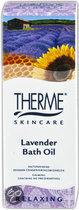 Therme Provence Lavender Bath Oil