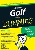 De kleine golf voor Dummies