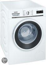 Siemens  -iQ700- WM16W461NL Wasmachine