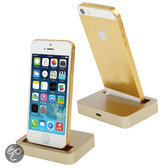 Apple iPod Touch 5 gouden dockingstation