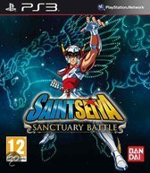 Foto van Saint Seya: Sanctuary Battle