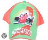 Disney Baseball pet cars groen