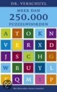 Meer Dan 250.000 Puzzelwoorden