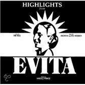 Evita -Highlights-