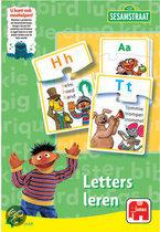 Sesamstraat 'Letters Leren'