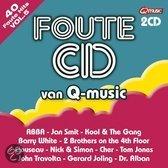 Foute Cd Van Q Music Vol. 5