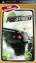 Need For Speed: Prostreet - Essentials Edition