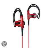 Beats by Dr Dre PowerBeats - Koptelefoon met oorclip - Rood