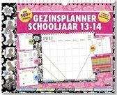 Benza - Schoolagenda 2013 - 2014 - Familieplanner 1 (Basic)