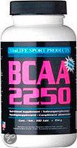 VitaLIFE Bcaa 2250 750 mg Tabletten 100 st