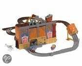 Fisher-Price - Thomas de Trein - Misty Island