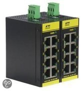 KTI Networks netwerk-switches KFS-0840