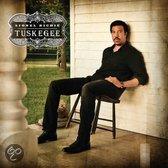Lionel Richie - nieuw album Tuskegee