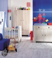 Coming Kids Pepper - Complete Babykamer - Wit