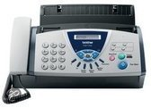 FAX-T104 Monochroom fax 30 pages ADF10 sheet 9600bps modem Telephone