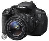 Canon EOS 700D + 18-55 mm IS STM - Spiegelreflexcamera
