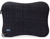 Built NY A-LS15-GGD Laptop Sleeve - 15 Inch / Graphite Grid