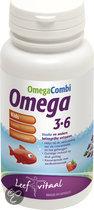 Vemedia Omega Combi Kids - 60 capsules