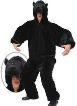 Pluche gorilla kostuum 52 (m)