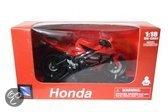 Newray Honda cbr 600rr (2005)