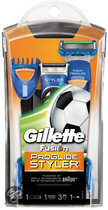 Gillette Fusion ProGlide Power Voetbal14  - 1up - Styler