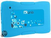 Kurio Beschermhoes - Blauw